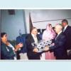 """كلمة للأستاذ عثمان المنصوري في حق المرحوم الأستاذ محمد الزرهوني: """"أيتها الورقة الصفراء… إذهبي حيث شئت""""."""