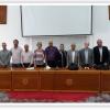 أعضاء المكتب الجديد للجمعية المغربية للبحث التاريخي