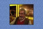 دردشة على طاولة العشاء: كلاوديو طوريش، الفنان المتمرد والأركيولوجي العاشق للحرية