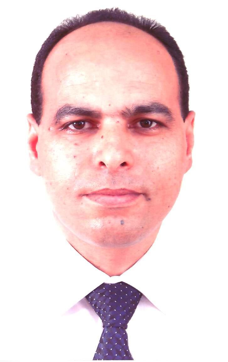 Ali bentaleb-IRCAM