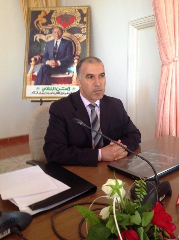 Omar Najh