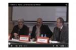 (Français) Vidéo du colloque sur les synthèses dans la production historiographique marocaine organisé le 24 février 2015