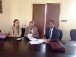 توقيع اتفاقية تعاون بين الجمعية المغربية للبحث التاريخي ومؤسسة دار المنظومة