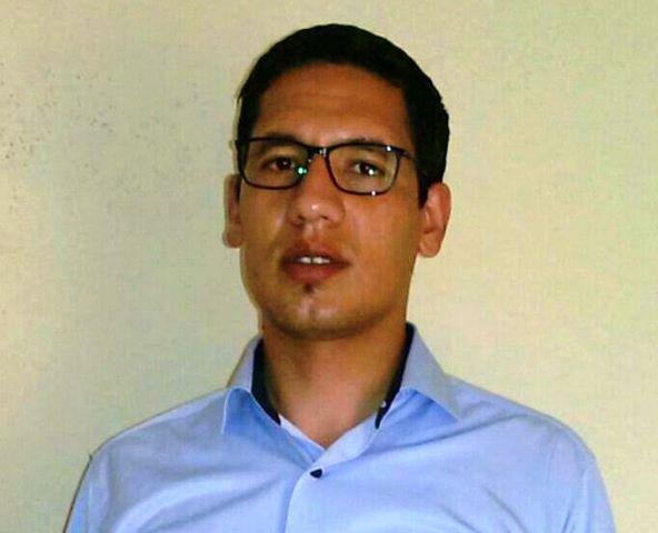 محمد أبرهموش